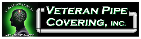 Veteran Pipe Covering